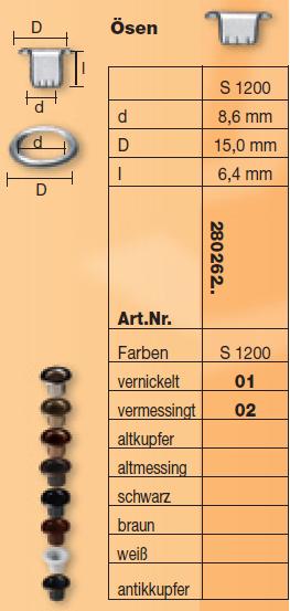 Oesen S 1200_1