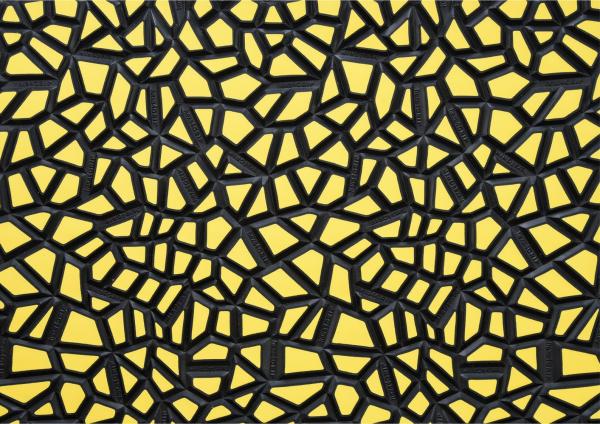 High Grip gelb