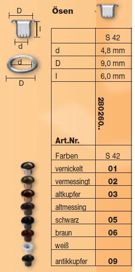 Oesen S 42_1