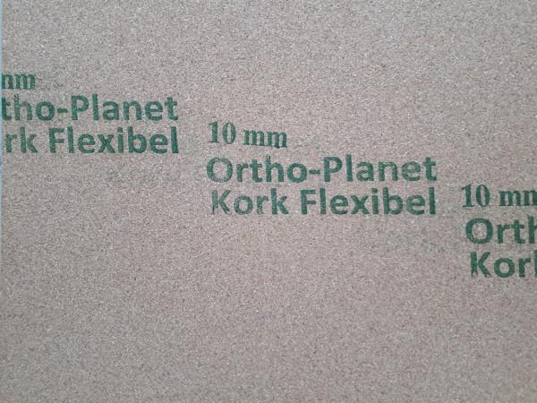 Ortho Planet Kork flexibel_1