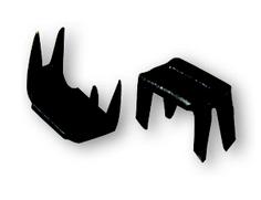 RV Metall VT 10 Unterteile