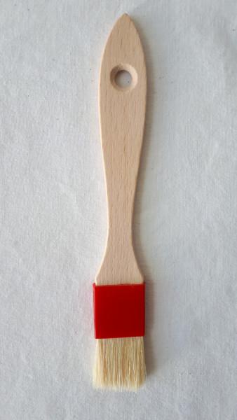 Pinsel flach