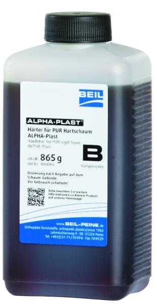 Alpha Plast B klein