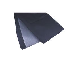Sportex Platte schwarz
